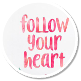 career guidance follow your heart